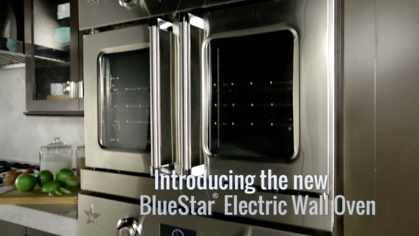 Blue Star Cooking Video City Productions Jpg 1440x810 Blue Star French Door  Oven