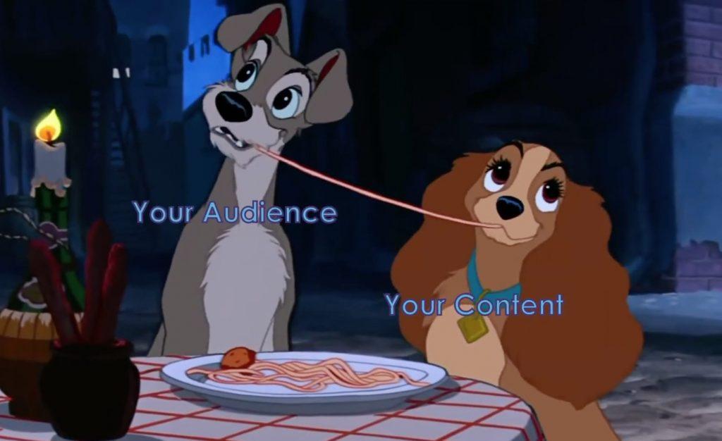 brand affinity marketing